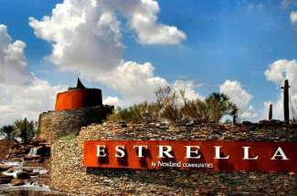 Estrella  Mountain Ranch