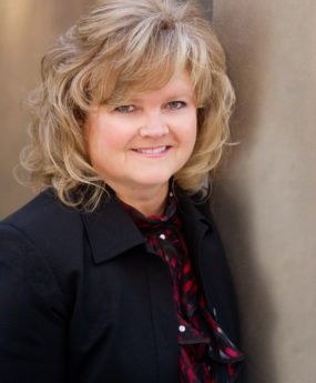 Patti Krause