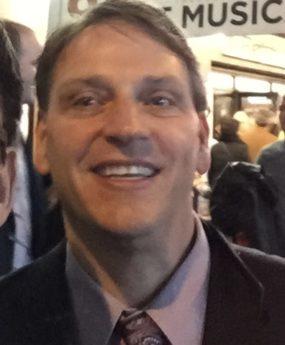 Brett Hartline
